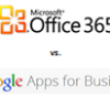 Office 365 versus Google Apps for Business